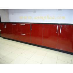 Modular Kitchen Display In Chennai