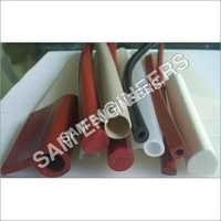Silicone Extruded Profiles