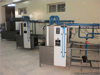 Flow Lab Equipment