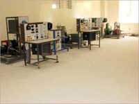 Thermal Engineering Laboratory Equipment