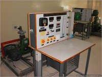 VCR Petrol Engine Test Rigs