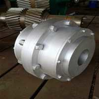 Tooth Gear Couplings