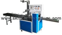 Single Toilet Roll Packing And Sealing Making Machine