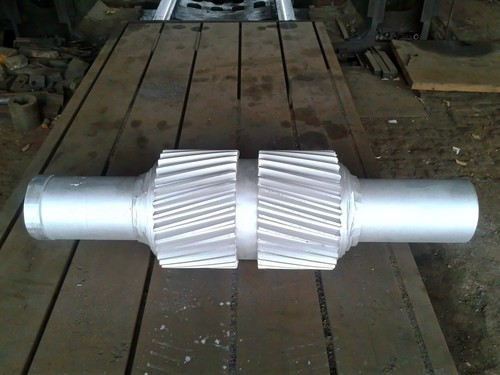 Single Sleeve Gear Couplings