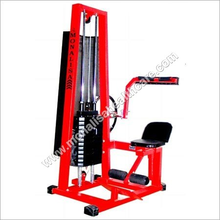 Abdominal Crunch Machine