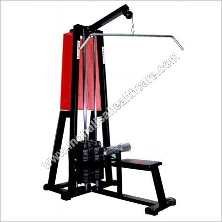 High Pulley Machine