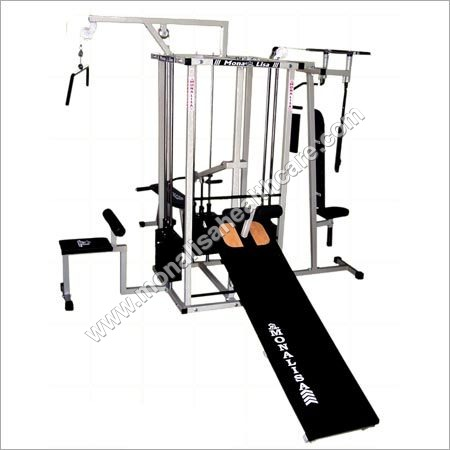 Multi Purpose Home Gym