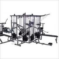 Multi Station Gym Equipment