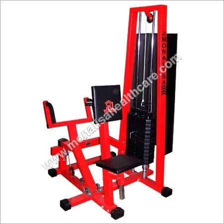 Rowing Machine Gym Equipment