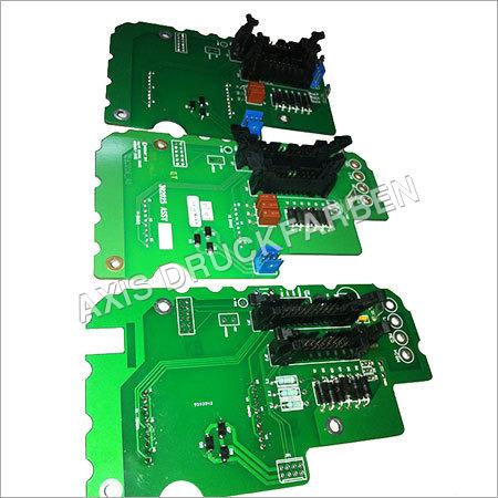 Core Chip Board For Videojet Printer