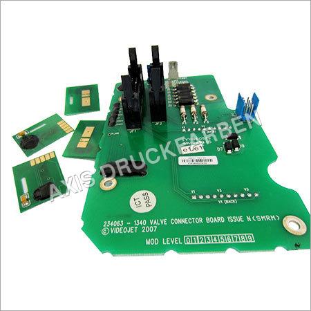 Printer Core Chip Board