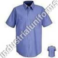 INDUSTRIAL WORKWEAR UNIFORMS