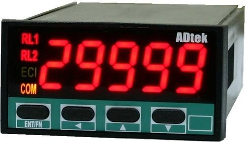 Voltage & Current Meter
