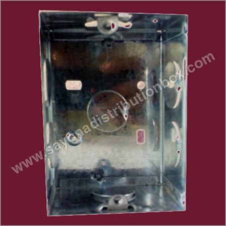 Conceal Modular Box