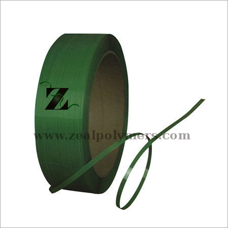 Terephthalate Strapping