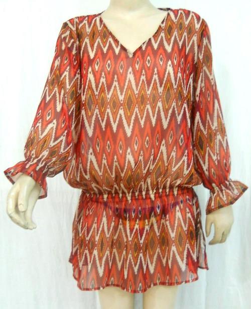 Designer Ladies Tunics