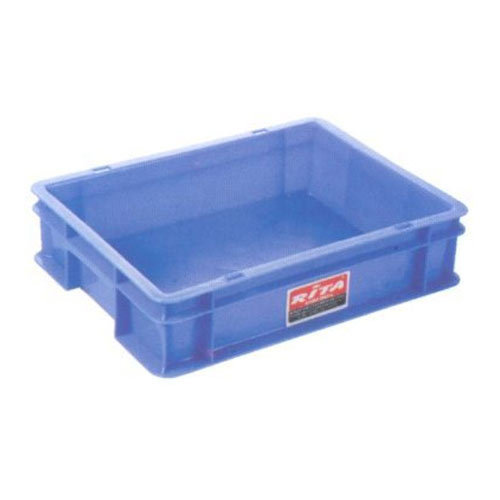 Plastic Corrugated Crates
