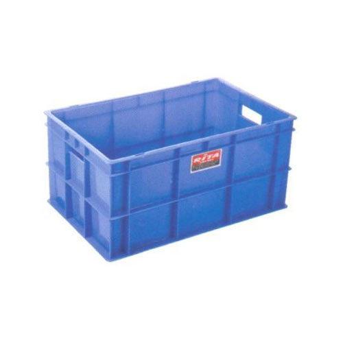 Commercial Plastic Crates