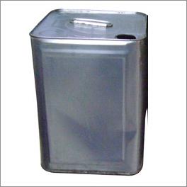 Aluminum Tin Containers