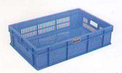 Jaali Crates
