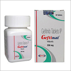 Indian Geftinat 250 Mg