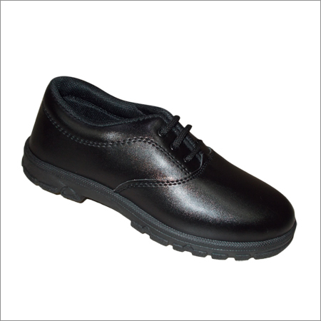 Leather School Uniform Shoes