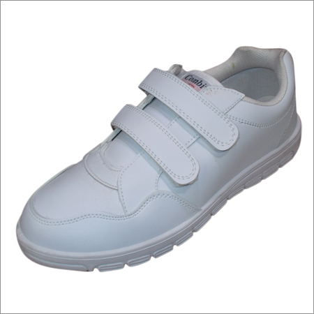 White Children Shoes