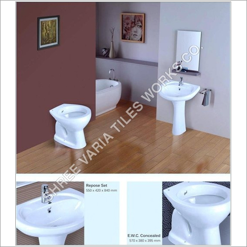 Exclusive Sanitary Ware