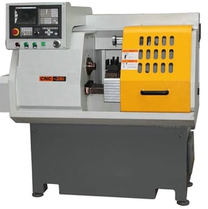Flat Bed Lathes