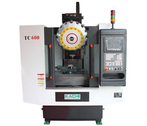 Vertical Turning Lathes
