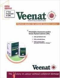 Veenat medicines