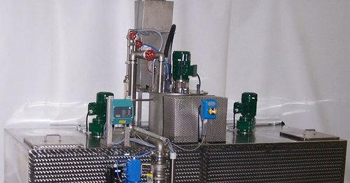 Chemical Dosing Equipment