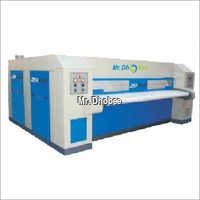 Flatwork Dryer Ironer Bangalore