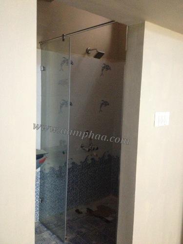 Glass Doors For Bathrooms Design Images