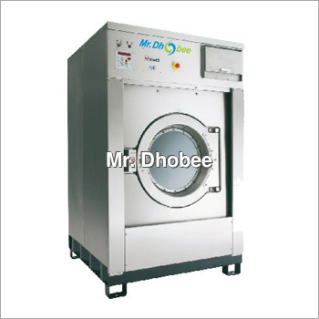 Washer Extractor Soft Mount