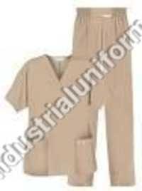 Hospital Uniform Scrub