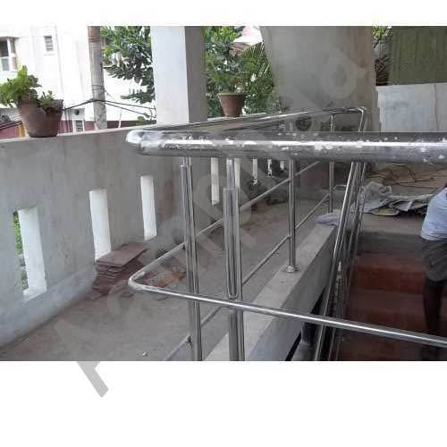 Handrail Designs For Home