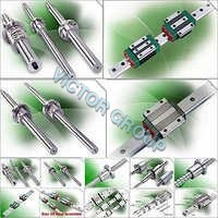 Stone Polising Machinery Components