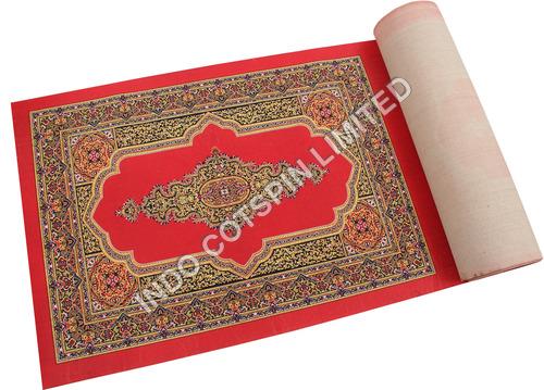 Non-Woven Printed Carpet