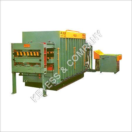 Frame Hydraulic Presses