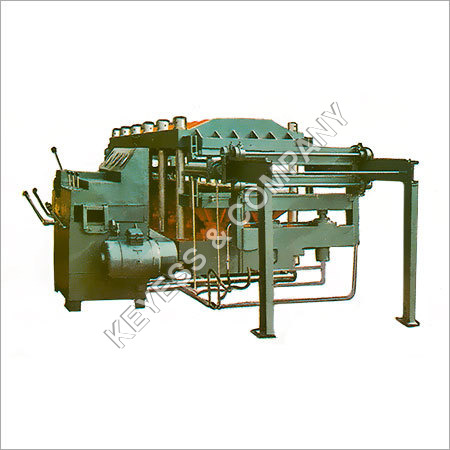 Industrial Hydraulic Presses