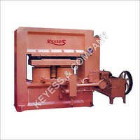 Leather Ironing Press
