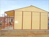 Prefab-Porta-Cabins