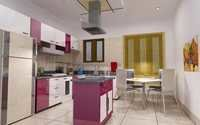 Classic Kitchen Images