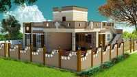 Elevation design for sweet home