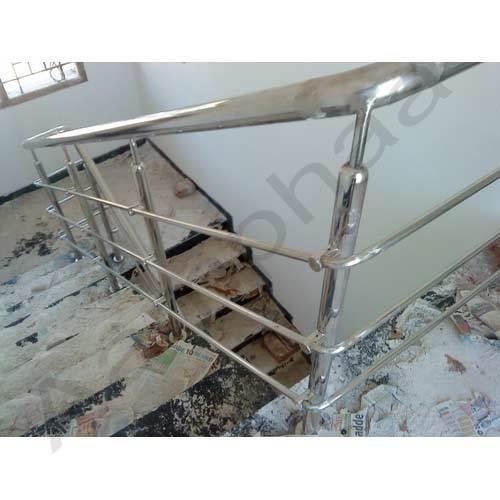 Houzz Staircase Handrail