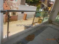 Balcony Systems Glass Balustrades Interior Design