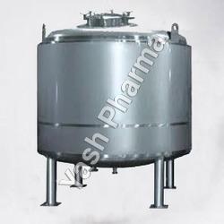 Distilled Storage Tanks