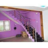 Stainless Steel Handrail Design Ideas