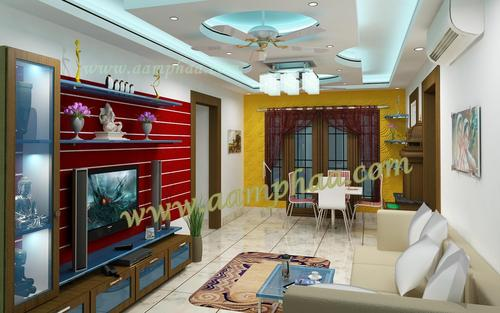 Living room false ceiling design Living room false ceiling design